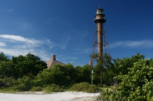 Sanibel Light House