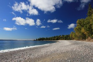 Lake Superior Provincial Park
